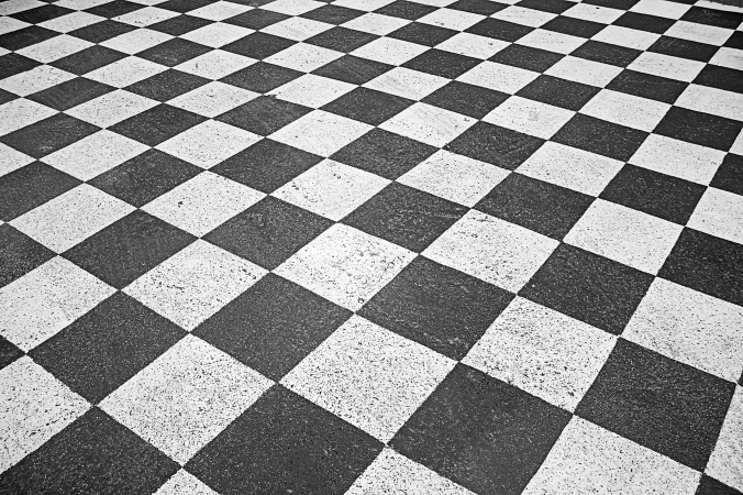 chess-checker-board