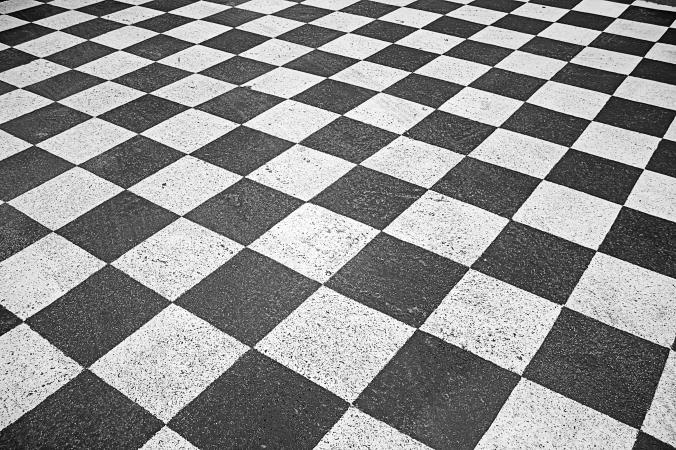 chess-checker-board